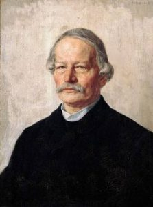 Gustav Freytag, creator of the Five Stages